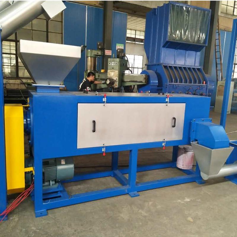 薄膜清洗回收线 塑料回收设备厂家