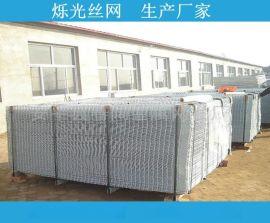鍍鋅電焊石籠網片 河北地暖網片生產廠家