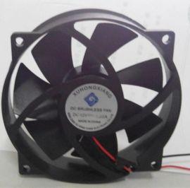 三洋風扇9025圓框印表機械通訊機櫃電腦CPU散熱風扇