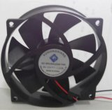 三洋風扇9025圓框打印機械通訊機櫃電腦CPU散熱風扇