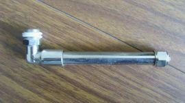 自动平网印花机-刮刀汽缸接头