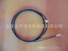 供应【太平洋】单模跳纤 单芯尾纤 长飞光纤 芳纶加强