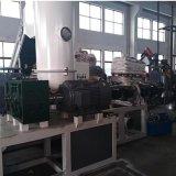 PET水冷拉条造粒机组  塑料再生造粒生产线直销