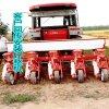 玉米播種機玉米精播種植機 大豆玉米懸浮式播種機械