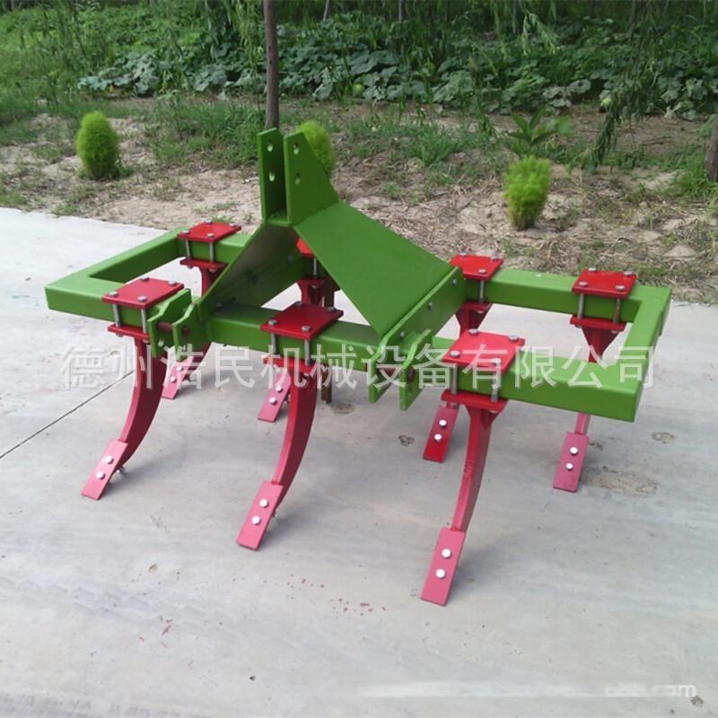 双弹簧拉紧中耕机玉米豆类中耕松土机 高效耐用中耕机