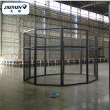 装饰隔断护栏网 游乐厂区防护网 装饰护栏网