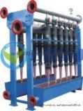 FDC組合式高效低濃輕重雜質除渣器