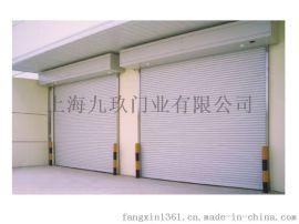 防火卷帘门,电动卷闸门,上海卷帘门厂家