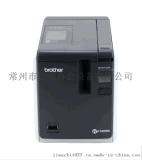 PT-9800PCN 网络电脑标签打印机 黑色