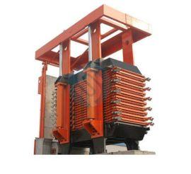 立式板框压滤机/污泥脱水机叠式压滤机
