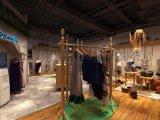 广州服装展示架厂家定制展示架