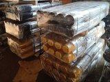 钎杆包装膜-铝箔编织布