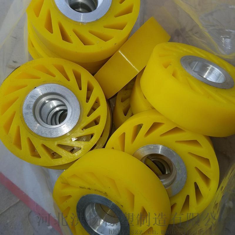 造紙機械用聚氨酯太陽輪 聚氨酯壓紙輪