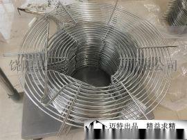 管道防尘防鸟网、风机网罩、通风网