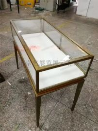 不锈钢珠宝展示柜厂家定做卡地亚珠宝展示柜