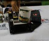 黄石烤杯机杯子印手机照片机器