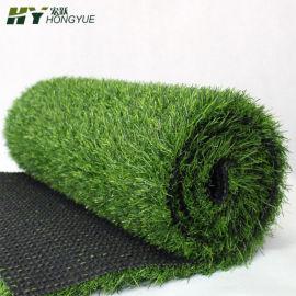 宏跃人造草坪仿真草坪幼儿园人工塑料假草皮