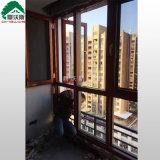 厂家生产平开窗纱窗 窗纱一体平开窗 断桥平开窗纱一体平开窗