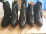 提供样品定做鞋 定做时尚韩版女鞋 鞋厂定做鞋