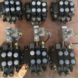 DCV60-OT.OD電液控系列多路換向閥