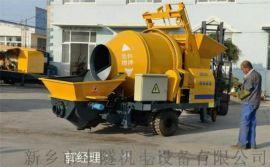 泉州市混凝土泵车详细参数