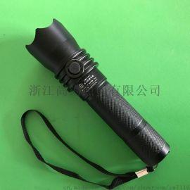 sw2101尚为批发直销防爆电筒~1w