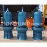 600轴流泵常用指南潜水式