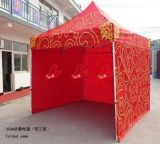 廣告摺疊帳篷