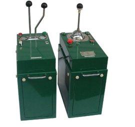 QT5-三机构联动台,起重机专用联动台