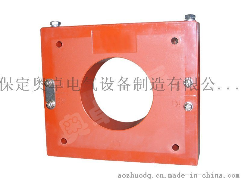 LXK80零序電流互感器廠家直銷