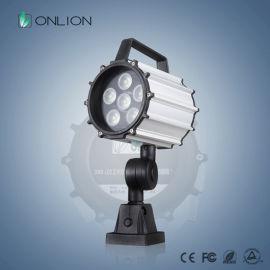 机床工作照明灯数控机床灯火花机照明灯 LED三防灯