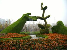 安徽合肥仿真绿雕仿真植物墙厂家