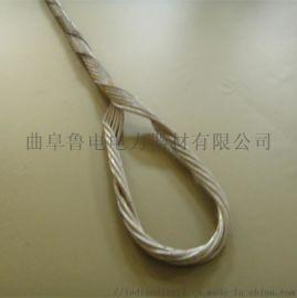 耐张线夹型号预绞丝耐张金具