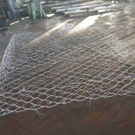 格宾网  石笼网  矽胶涂塑格宾网箱