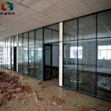 徐州办公室玻璃隔断墙办公室装修必备的办公家具