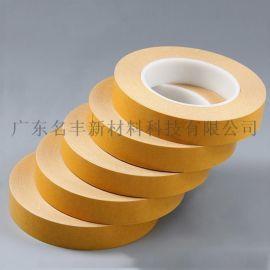 名丰生产网格双面胶 高粘 强力纤维双面胶带