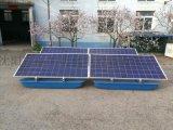 厂家直销太阳能喷泉曝气机/曝气机