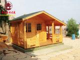 綿陽木屋廠家,公園休息木屋設計定製安裝