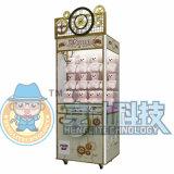 亨励厂家直销投币抓娃娃机五年质保终身售后夹娃娃机