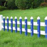 塑料花壇圍欄、花壇草坪防護欄、草坪護欄