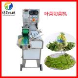 果蔬切菜机 变频韭菜切段机
