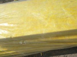 供应济南 普通玻璃棉板 高温玻璃棉板 防火玻璃棉板