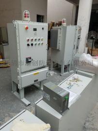 防爆变频调速控制柜哪里能做?
