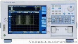 长波长光谱分析仪AQ6375回收