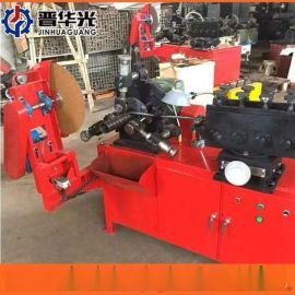 长沙市可调速金属波纹管制管机钢管镀锌管成型设备厂家直销