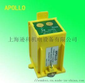 阿波罗遥控器电池充电器
