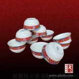 供應景德鎮陶瓷壽碗 景德鎮禮品陶瓷壽碗