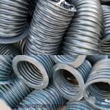 嶸實伸縮式防塵套適用於壓濾機油缸保護