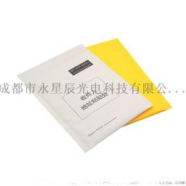 苏州供应白色牛皮纸PE气泡袋可印刷防震防水快递袋