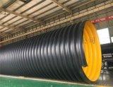 商丘DN500钢带增强聚乙烯管价格实惠量大从优